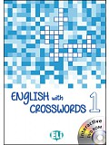 ELI - English with CROSSWORDS 1 - with CD ROM