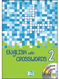 ELI - English with CROSSWORDS 2 - with CD ROM