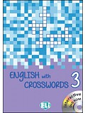 ELI - English with CROSSWORDS 3 - with CD ROM
