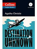 COLLINS  Destination Unknown (incl. audio CD) (do vyprodání zásob)