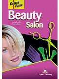 Career Paths Beauty Salon - SB with Digibook App.